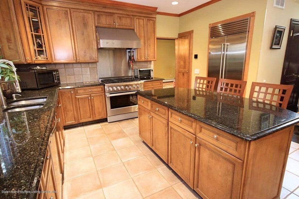 Single Family - Detached 429 Bertram Avenue  Staten Island, NY 10312, MLS-1118433-16