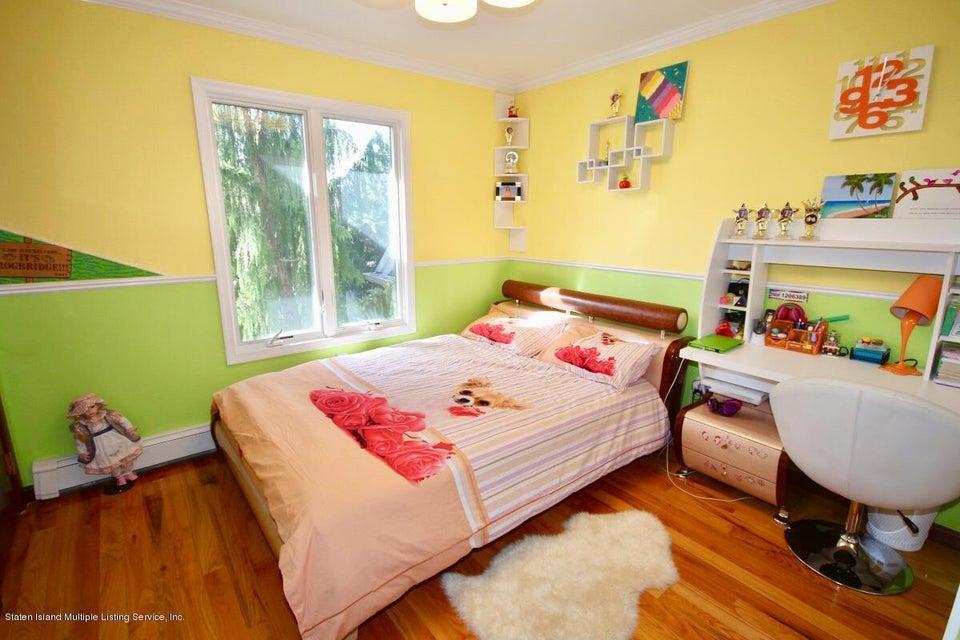 Single Family - Detached 429 Bertram Avenue  Staten Island, NY 10312, MLS-1118433-27