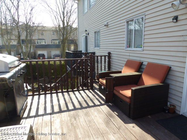 Single Family - Attached 117 Rosedale Avenue  Staten Island, NY 10312, MLS-1118398-17