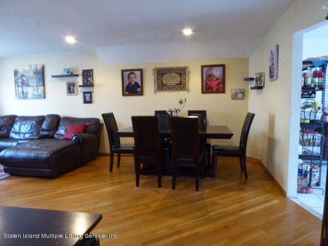 Single Family - Attached 117 Rosedale Avenue  Staten Island, NY 10312, MLS-1118398-3