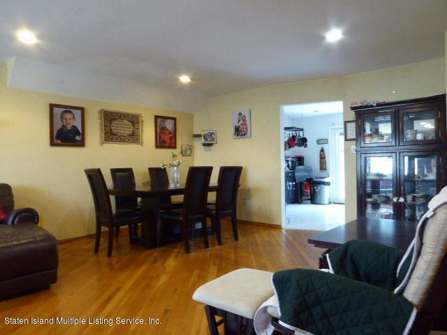 Single Family - Attached 117 Rosedale Avenue  Staten Island, NY 10312, MLS-1118398-4