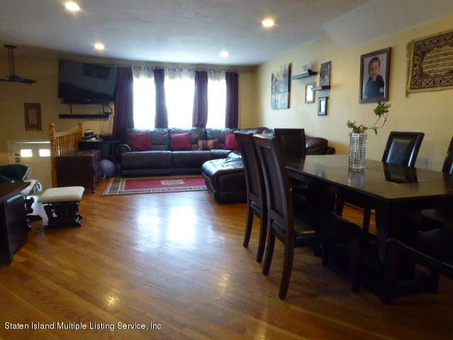 Single Family - Attached 117 Rosedale Avenue  Staten Island, NY 10312, MLS-1118398-2