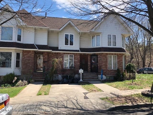 Two Family - Semi-Attached in Sunnyside - 132 Northern Boulevard  Staten Island, NY 10301