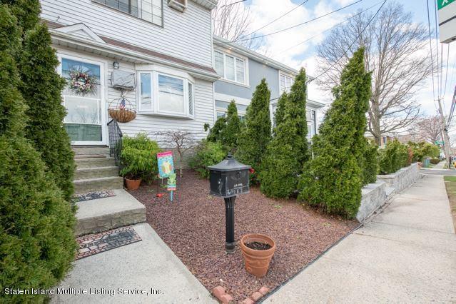Single Family - Attached 162 Gannon Avenue  Staten Island, NY 10314, MLS-1118527-2