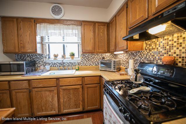 Single Family - Attached 162 Gannon Avenue  Staten Island, NY 10314, MLS-1118527-8
