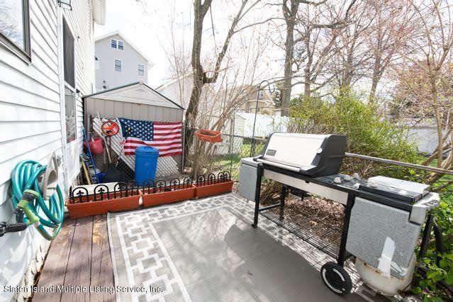 Single Family - Attached 162 Gannon Avenue  Staten Island, NY 10314, MLS-1118527-14