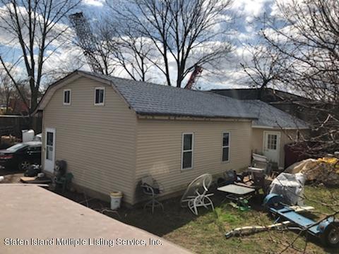 Single Family - Detached 157 Cortlandt Street  Staten Island, NY 10302, MLS-1118535-8