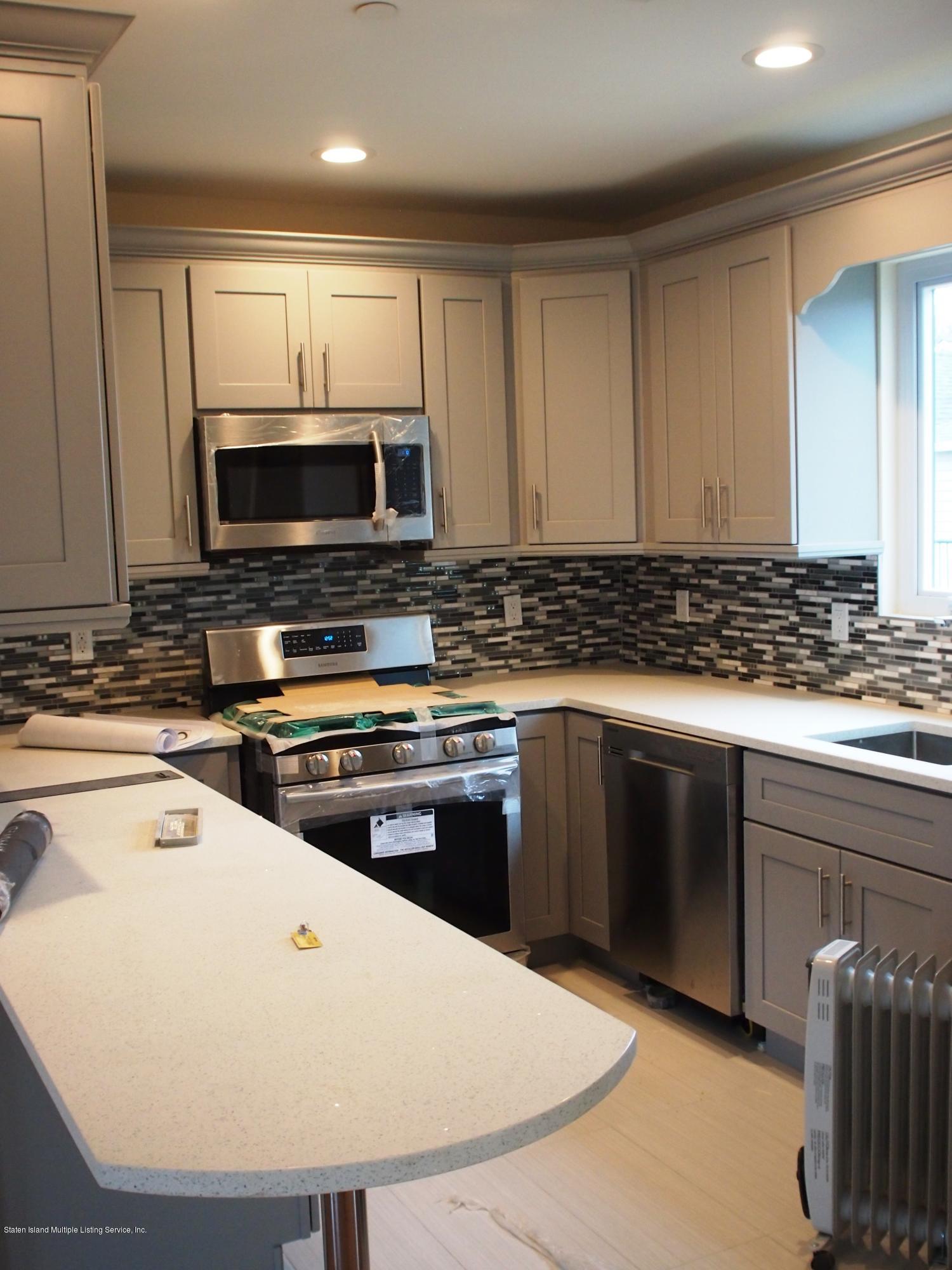 Single Family - Detached 22 Milbank Road  Staten Island, NY 10306, MLS-1113414-5
