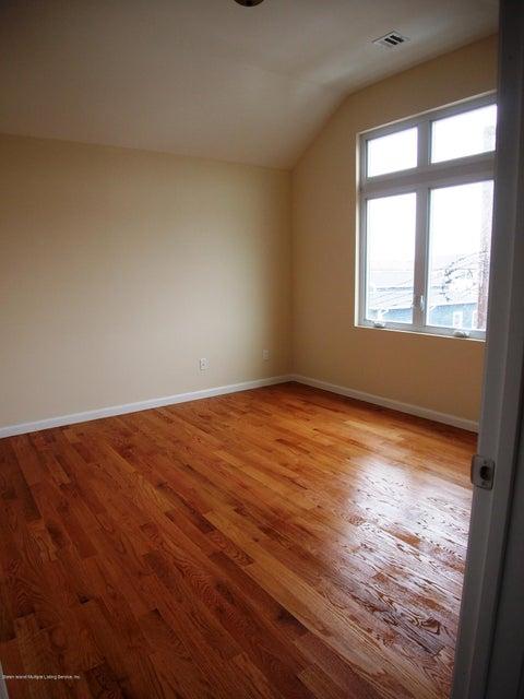 Single Family - Detached 22 Milbank Road  Staten Island, NY 10306, MLS-1113414-9
