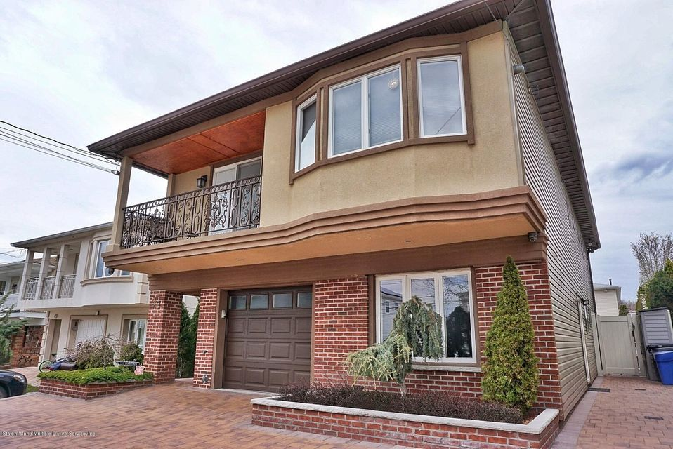 Two Family - Detached 39 Carpenter Avenue  Staten Island, NY 10314, MLS-1118545-7