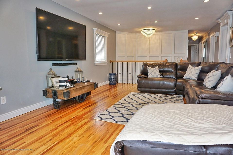 Two Family - Detached 39 Carpenter Avenue  Staten Island, NY 10314, MLS-1118545-12