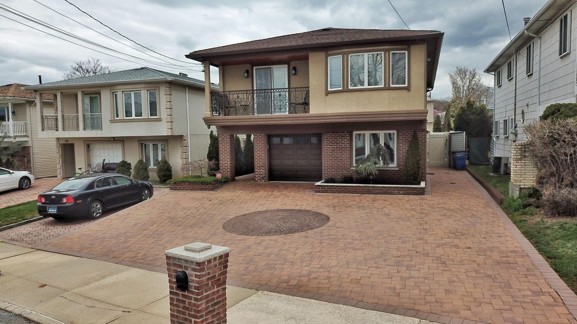 Two Family - Detached 39 Carpenter Avenue  Staten Island, NY 10314, MLS-1118545-5