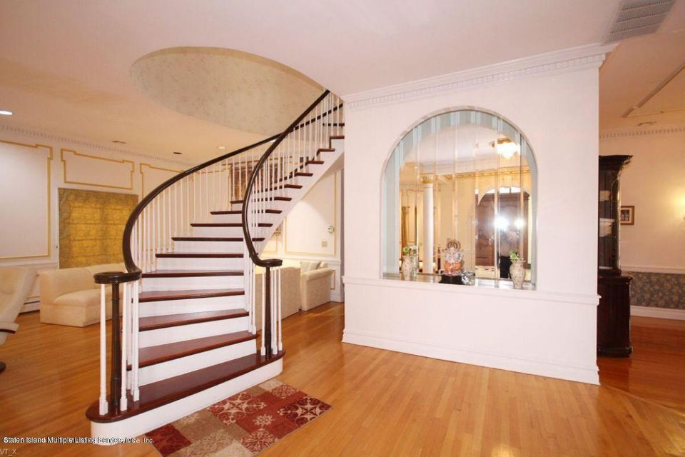 Single Family - Detached 289 Ocean Terrace  Staten Island, NY 10301, MLS-1118561-9