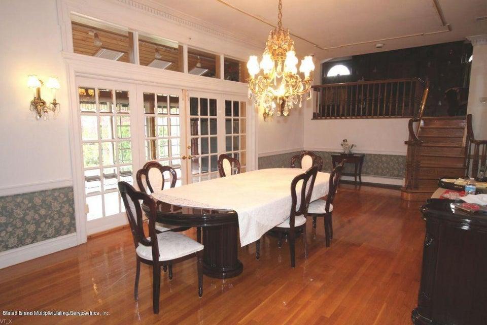 Single Family - Detached 289 Ocean Terrace  Staten Island, NY 10301, MLS-1118561-10