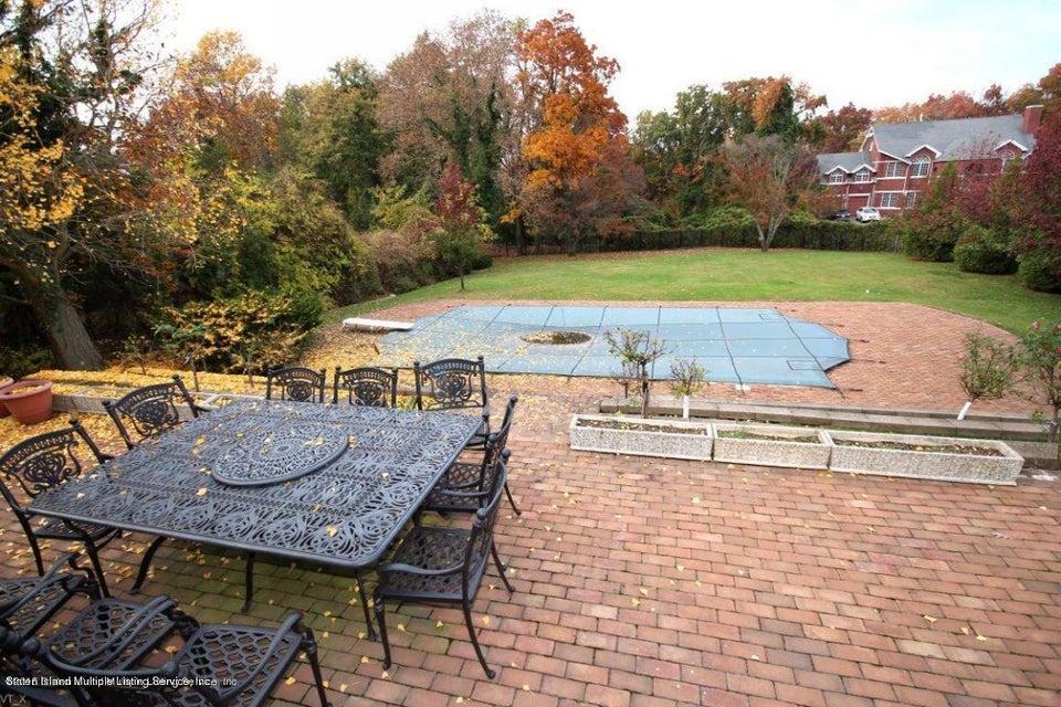 Single Family - Detached 289 Ocean Terrace  Staten Island, NY 10301, MLS-1118561-26