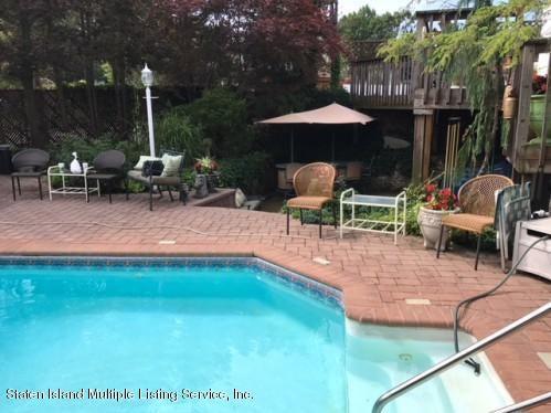 Single Family - Detached 364 Green Valley Road  Staten Island, NY 10312, MLS-1118323-22