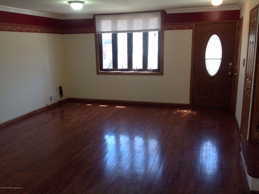 Single Family - Semi-Attached 436 Ridgewood Avenue  Staten Island, NY 10312, MLS-1118618-8