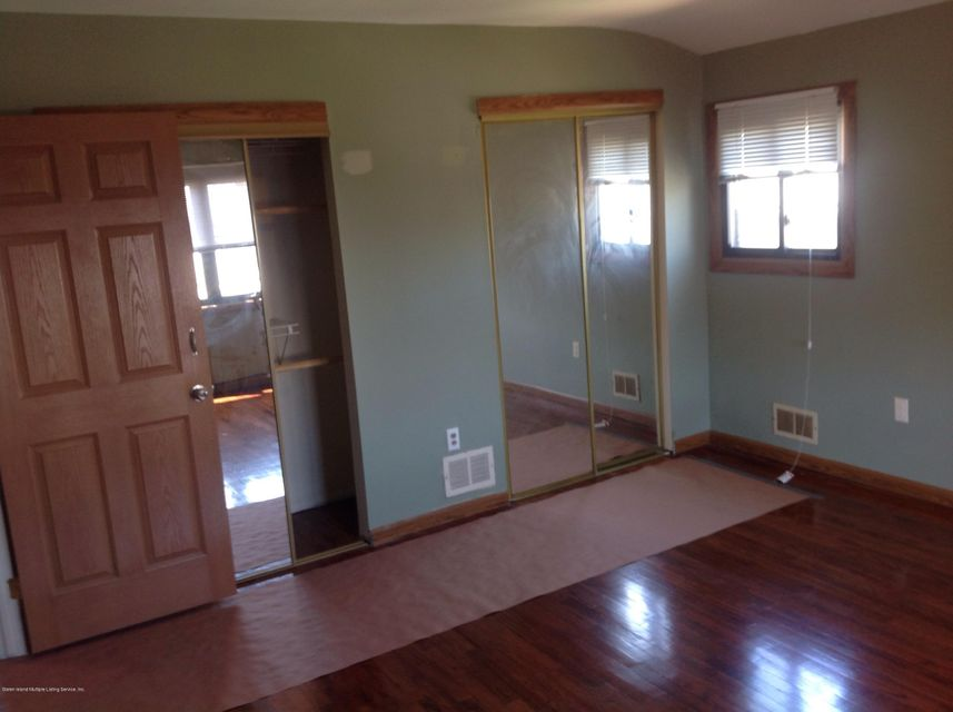 Single Family - Semi-Attached 436 Ridgewood Avenue  Staten Island, NY 10312, MLS-1118618-9