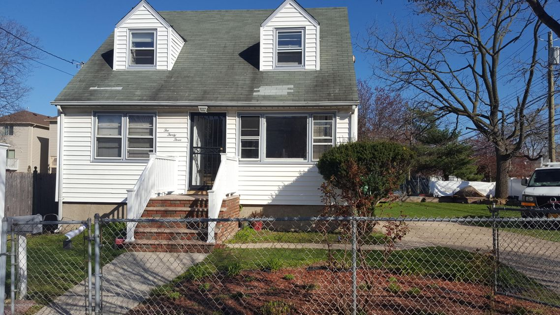 Single Family - Detached 233 Oder Avenue  Staten Island, NY 10304, MLS-1118637-20