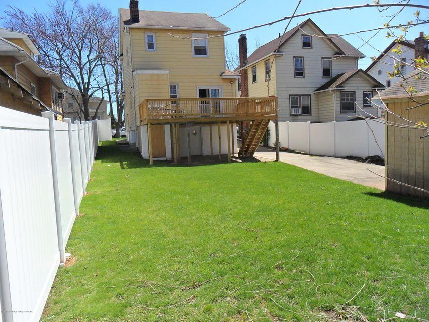Single Family - Detached 31 Florence Street  Staten Island, NY 10308, MLS-1117323-59