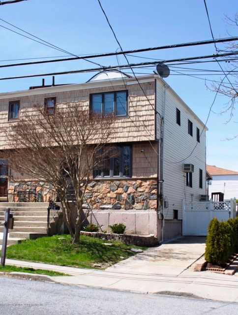 Single Family - Semi-Attached 436 Ridgewood Avenue  Staten Island, NY 10312, MLS-1118618-2