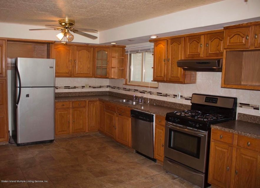 Single Family - Semi-Attached 436 Ridgewood Avenue  Staten Island, NY 10312, MLS-1118618-7