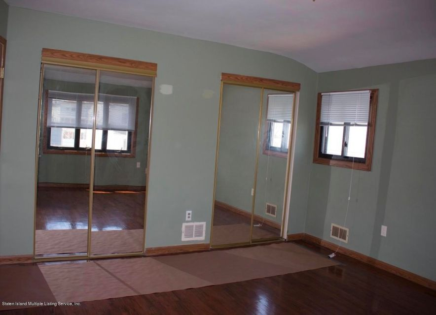 Single Family - Semi-Attached 436 Ridgewood Avenue  Staten Island, NY 10312, MLS-1118618-16