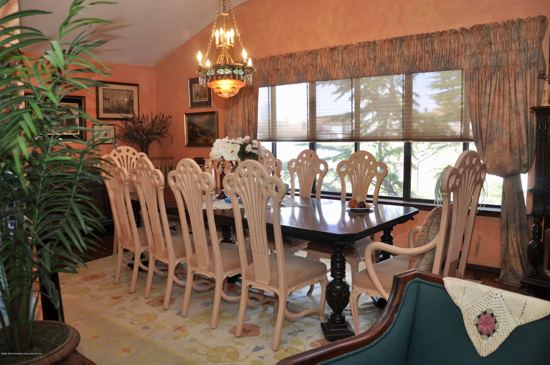 Single Family - Detached 364 Green Valley Road  Staten Island, NY 10312, MLS-1118323-12