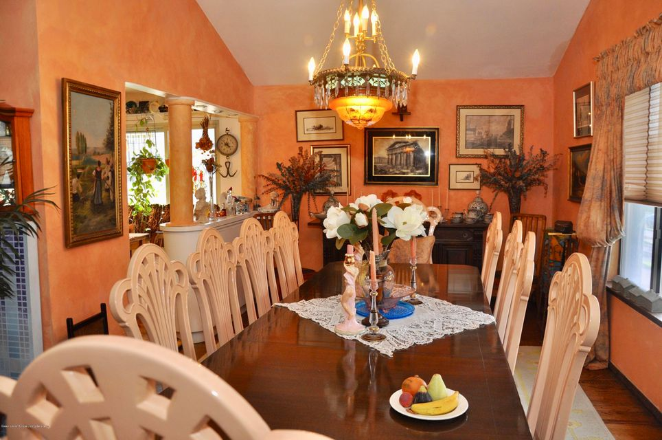 Single Family - Detached 364 Green Valley Road  Staten Island, NY 10312, MLS-1118323-13