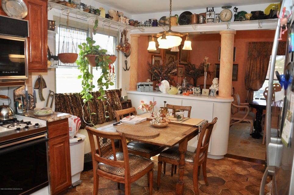 Single Family - Detached 364 Green Valley Road  Staten Island, NY 10312, MLS-1118323-14