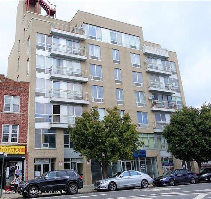 Condo in Gravesend - 103 Quentin Road B402  Brooklyn, NY 11223
