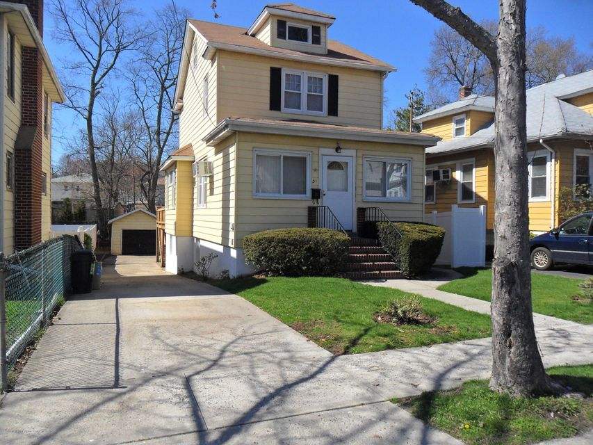Single Family - Detached 31 Florence Street  Staten Island, NY 10308, MLS-1117323-3