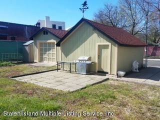 Single Family - Detached 303 Decker Avenue  Staten Island, NY 10302, MLS-1118192-4