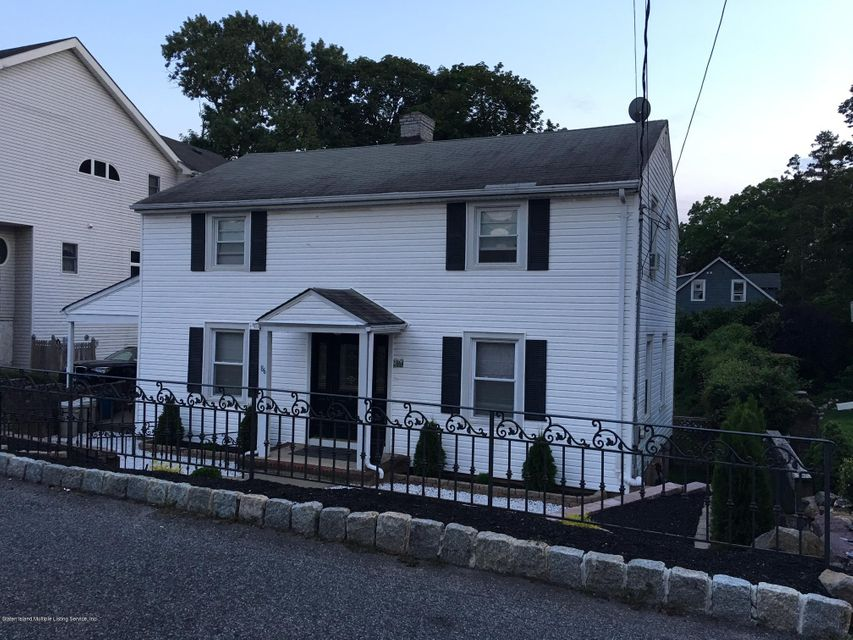 Single Family - Detached in Great Kills - 86 Highland Road  Staten Island, NY 10308