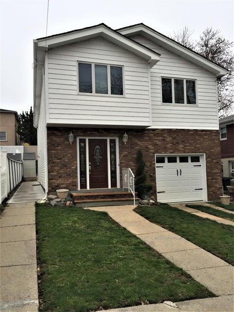 Two Family - Detached 657 Edgegrove Avenue  Staten Island, NY 10312, MLS-1118818-27