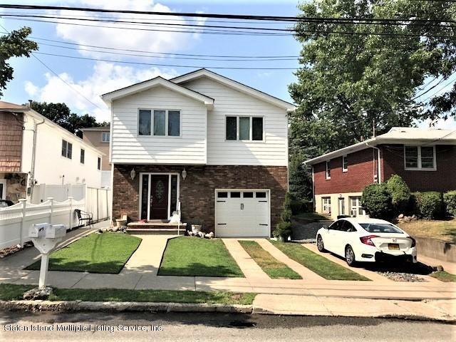 Two Family - Detached 657 Edgegrove Avenue  Staten Island, NY 10312, MLS-1118818-11