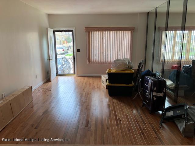 Single Family - Semi-Attached 387 Stobe Avenue  Staten Island, NY 10306, MLS-1118831-2