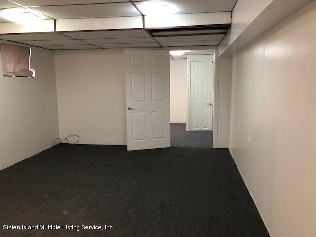 Single Family - Semi-Attached 387 Stobe Avenue  Staten Island, NY 10306, MLS-1118831-13