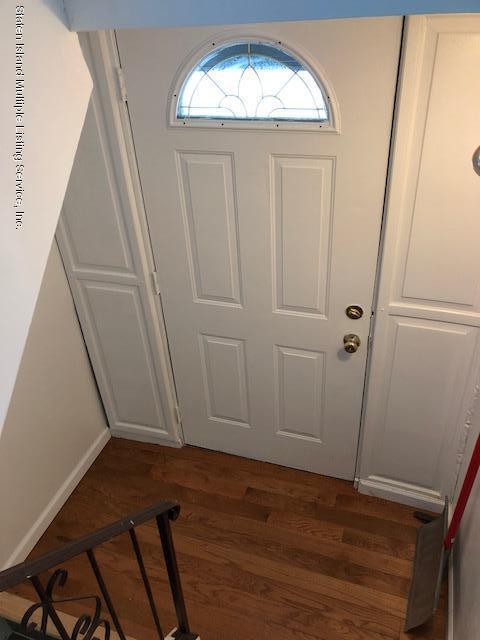 Single Family - Semi-Attached 387 Stobe Avenue  Staten Island, NY 10306, MLS-1118831-12