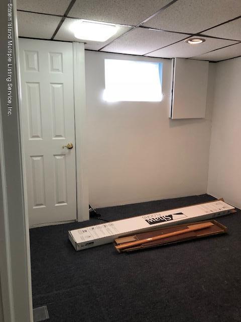 Single Family - Semi-Attached 387 Stobe Avenue  Staten Island, NY 10306, MLS-1118831-14