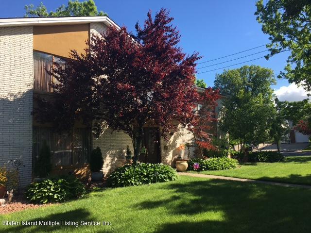 Single Family - Detached 525 Sycamore Street  Staten Island, NY 10312, MLS-1118843-2