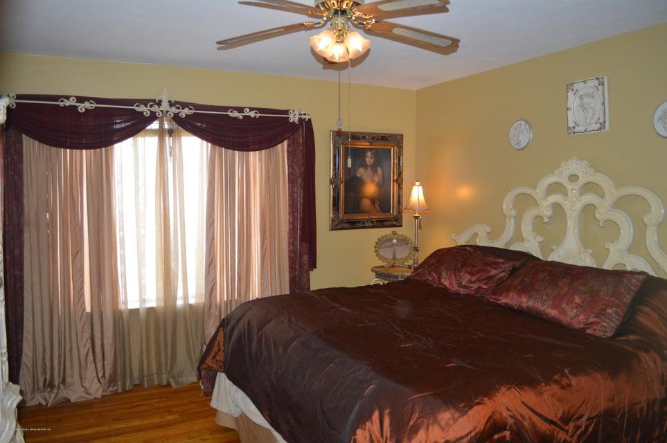 Single Family - Detached 525 Sycamore Street  Staten Island, NY 10312, MLS-1118843-32