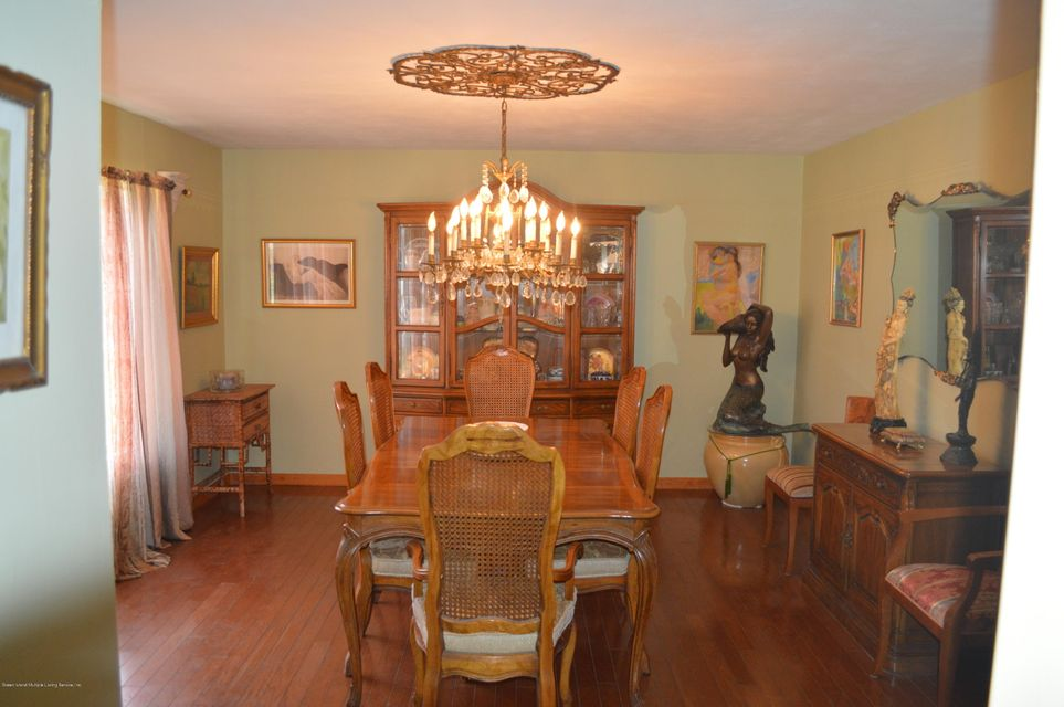 Single Family - Detached 525 Sycamore Street  Staten Island, NY 10312, MLS-1118843-16
