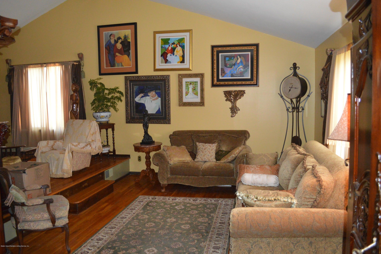 Single Family - Detached 525 Sycamore Street  Staten Island, NY 10312, MLS-1118843-19