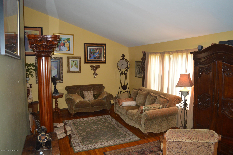 Single Family - Detached 525 Sycamore Street  Staten Island, NY 10312, MLS-1118843-20