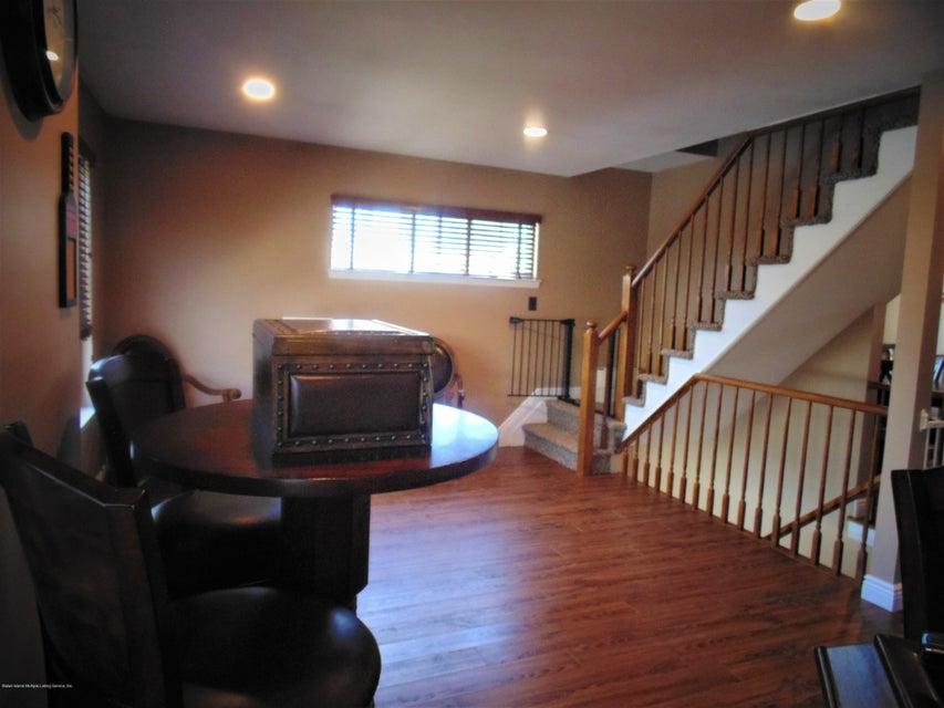Two Family - Semi-Attached 25 White Oak Lane  Staten Island, NY 10309, MLS-1118923-6