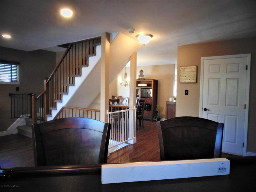 Two Family - Semi-Attached 25 White Oak Lane  Staten Island, NY 10309, MLS-1118923-7