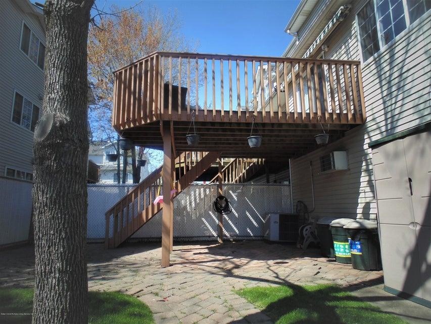 Two Family - Semi-Attached 25 White Oak Lane  Staten Island, NY 10309, MLS-1118923-25