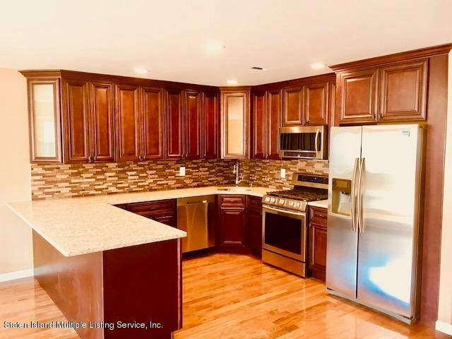 Two Family - Attached in Latourette - 32 Chesterfield Lane  Staten Island, NY 10314