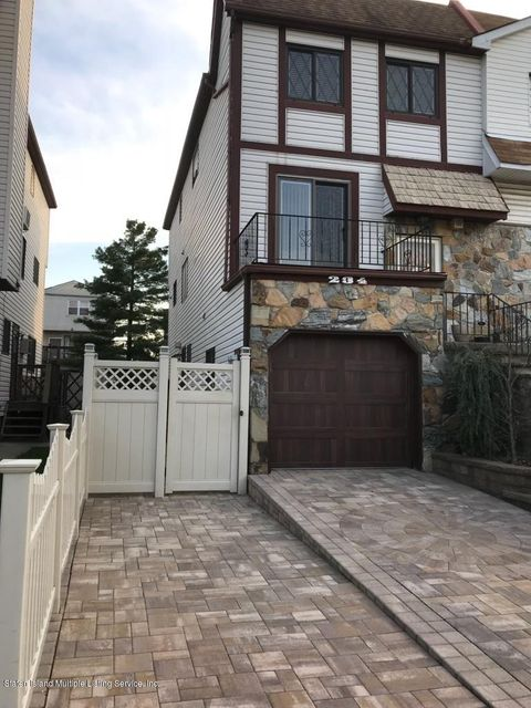 Single Family - Semi-Attached 234 Monahan Avenue  Staten Island, NY 10314, MLS-1118975-5